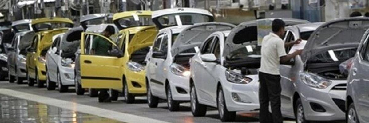 No festive cheer for auto dealers as sales fall 11 per cent
