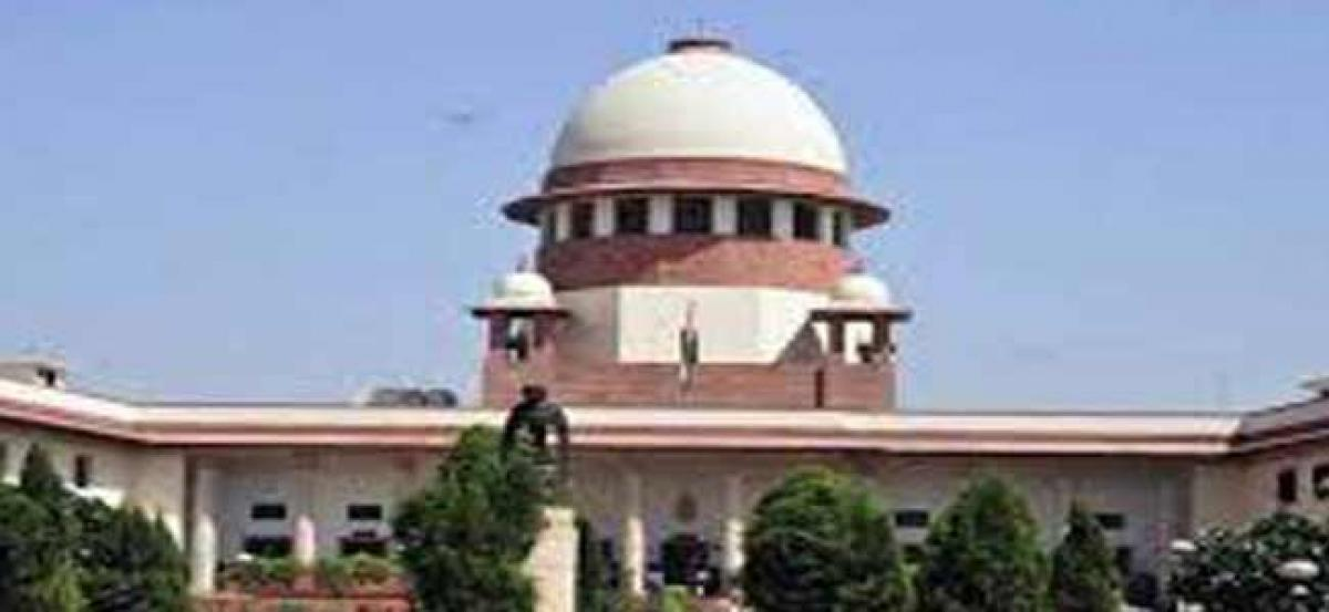 Ayodhya dispute: Final hearings to begin in SC from today