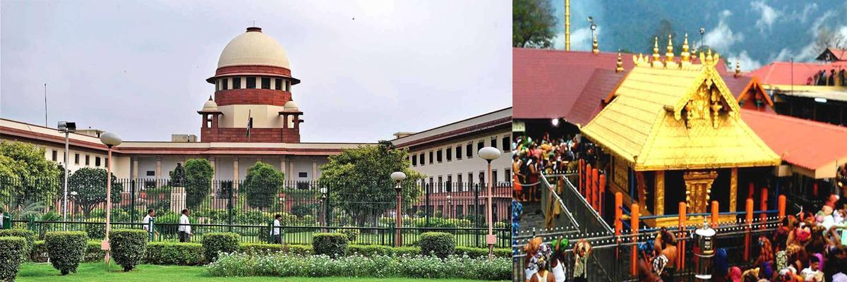 Implement SC verdict on Sabarimala