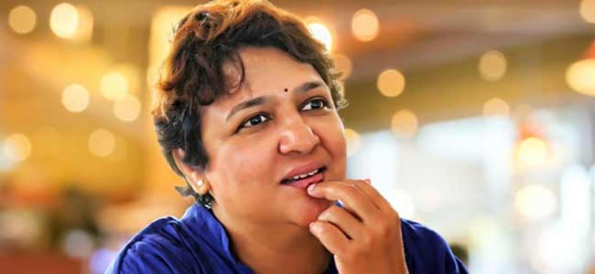 Director B Jaya dies of heart attack