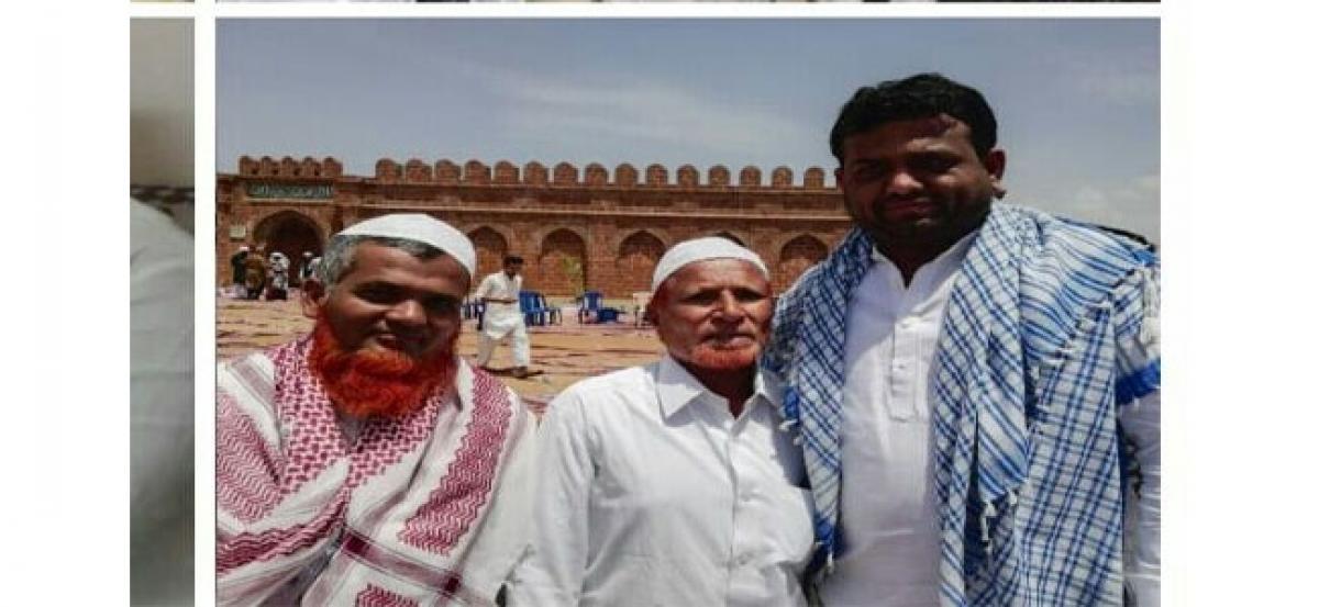 Hindu-Muslim  bhai bhai