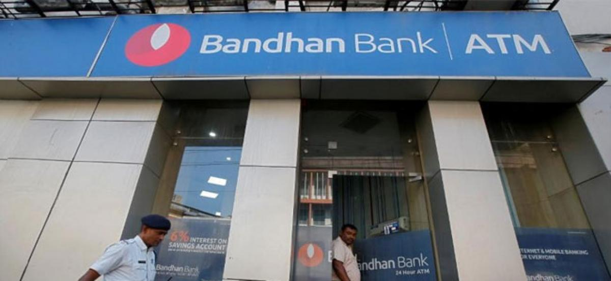 Bandhan Bank Q4 profit rises over 20% at Rs 338 crore