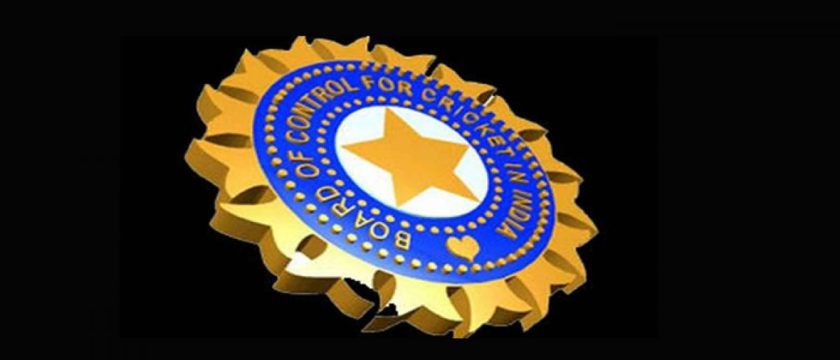 BCCI under RTI: Conflicts within govt depts
