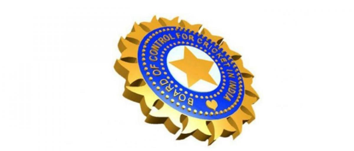 Is BCCI mightier than Cabinet?