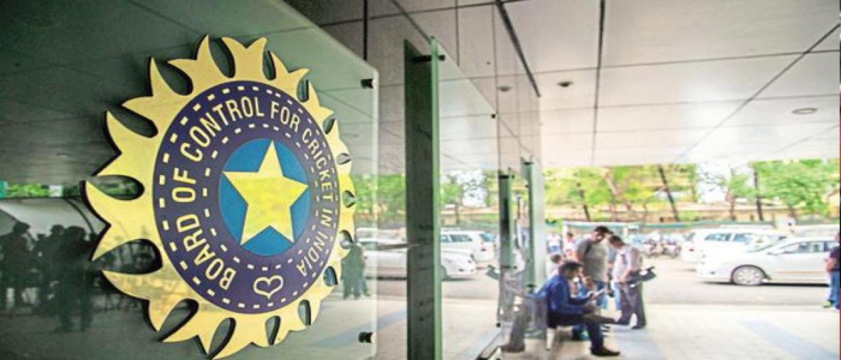 BCCI should be answerable, accountable