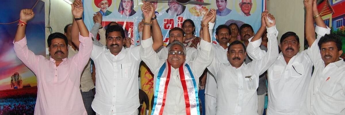 BCs want seats on population basis