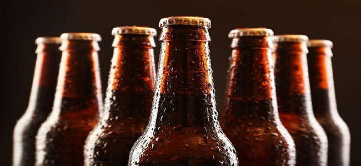 Hike in beer price dampens alcohol lovers' spirits