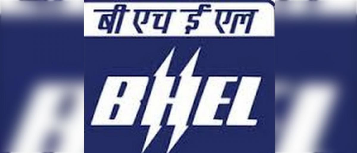 BHEL signs deal with Korean firm