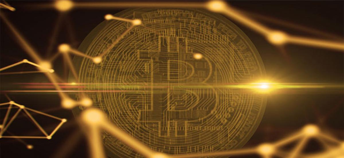 I-T will tax bitcoin trade; has issued few lakh notices: CBDT