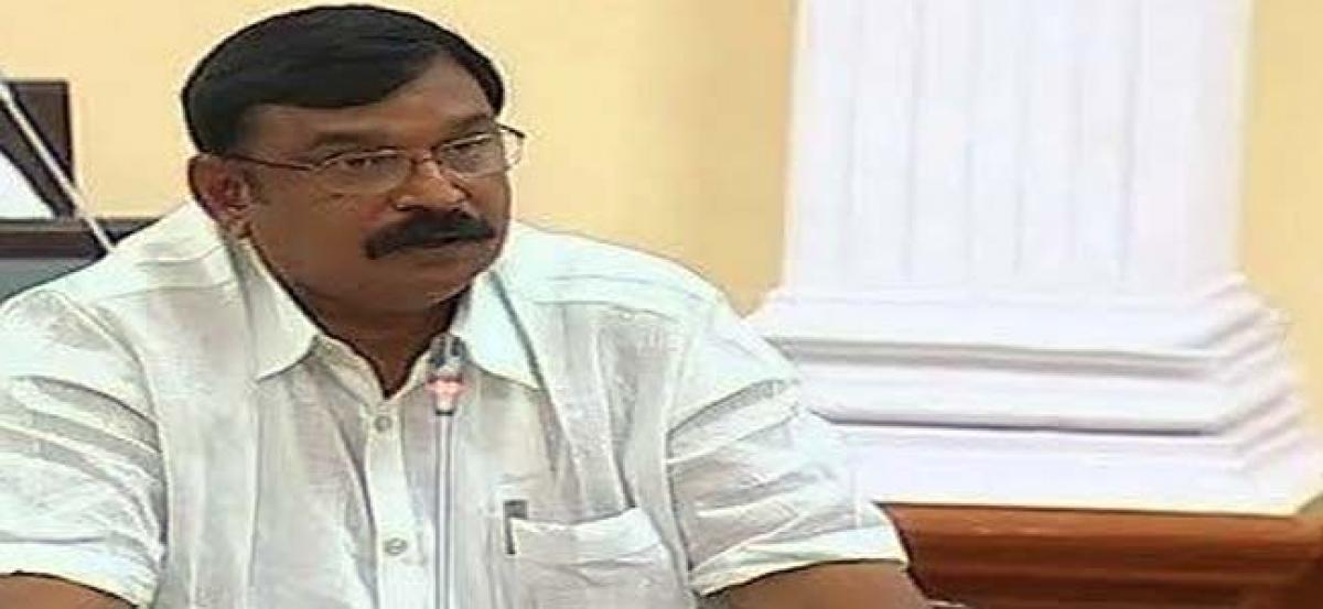 Expunge BJPs comments on Chandrababu: TDP