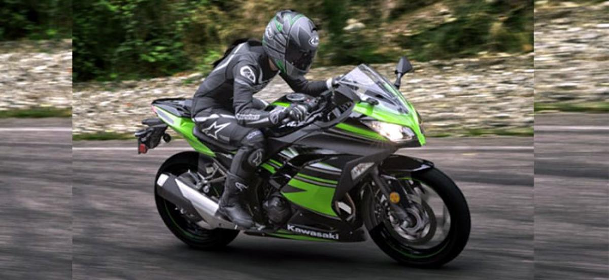 Kawasaki Ninja 300 To Get More Affordable?
