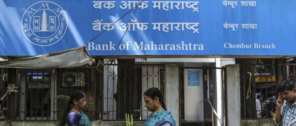 Bank of Maharashtra CMD arrested in loan scam