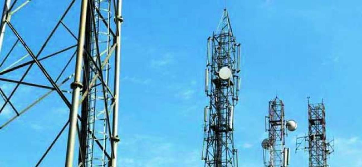 Finance Ministry studying DoT plea for 4G spectrum to BSNL, MTNL