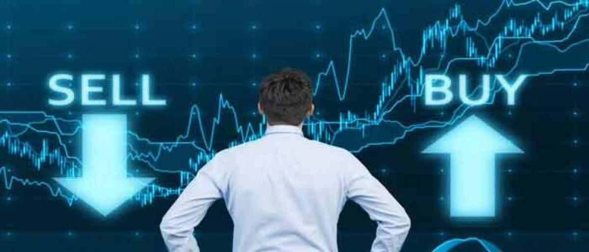 Inaction is the best action in volatile stock markets
