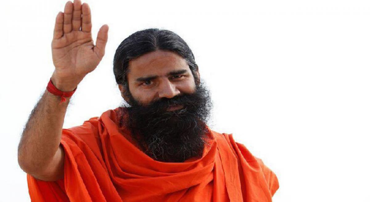 Patanjali to enter solar energy equipment sector