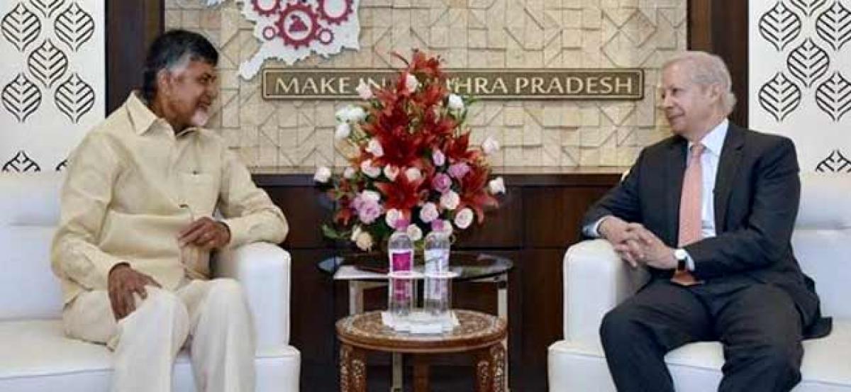 US envoy meets Andhra CM, lauds his leadership
