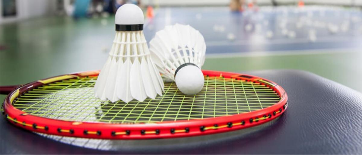 Asian doubles gold for Meghana Reddy