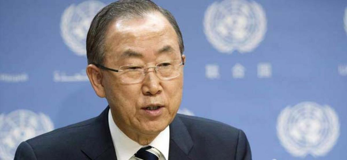 Mohalla clinics most systematic form of healthcare: Ban Ki-moon