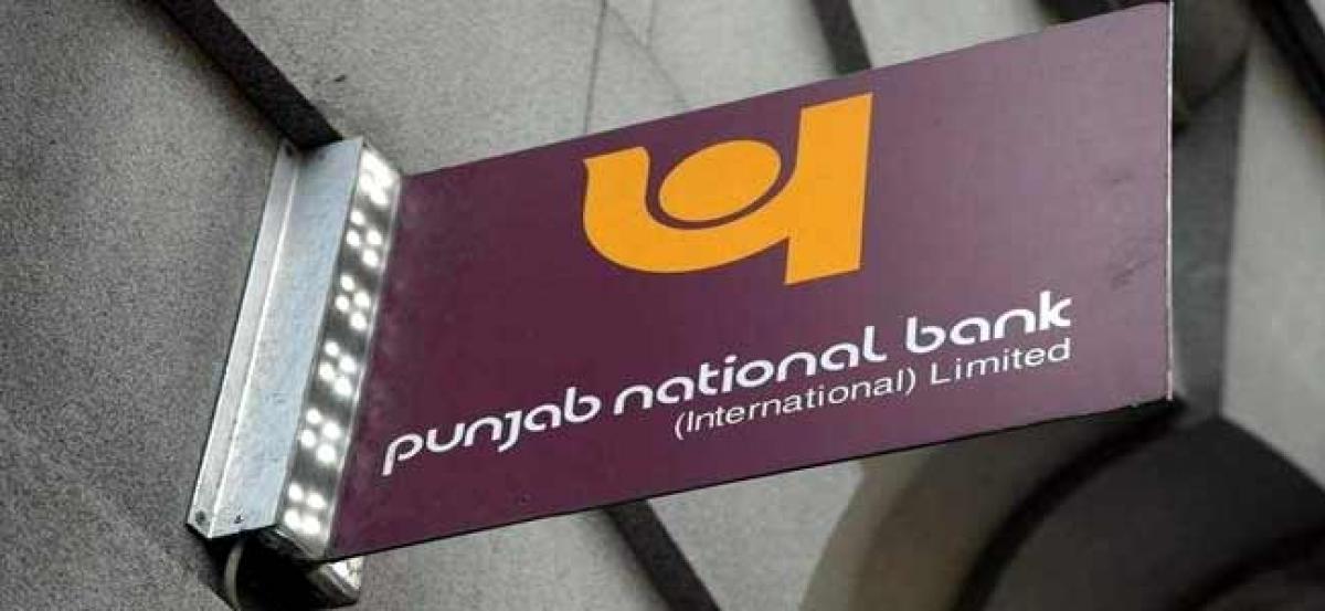 USD 1.8 billion fraud in Punjab National Bank