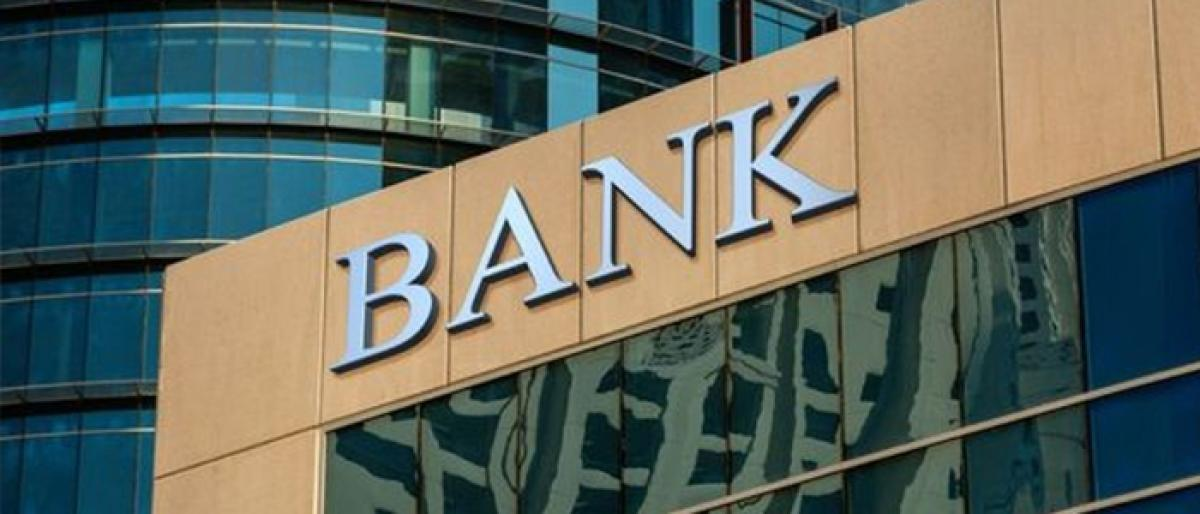 Common man questions banks