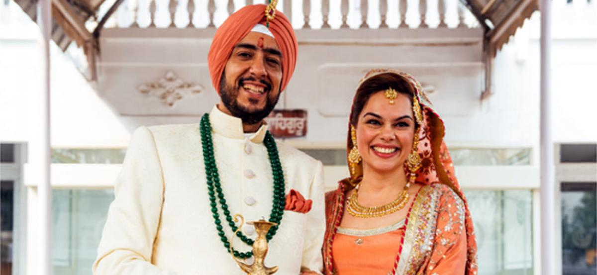 Find Out The Best Wedding Venues in Delhi For Your Wedding