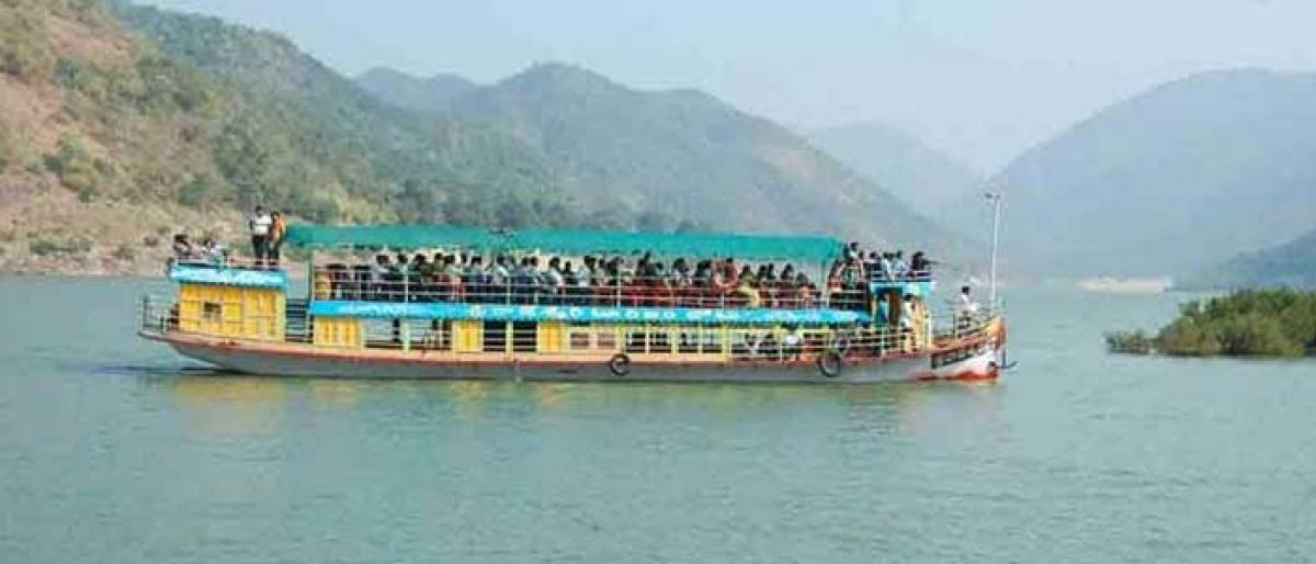 Centre clears way for inland waterways devpt