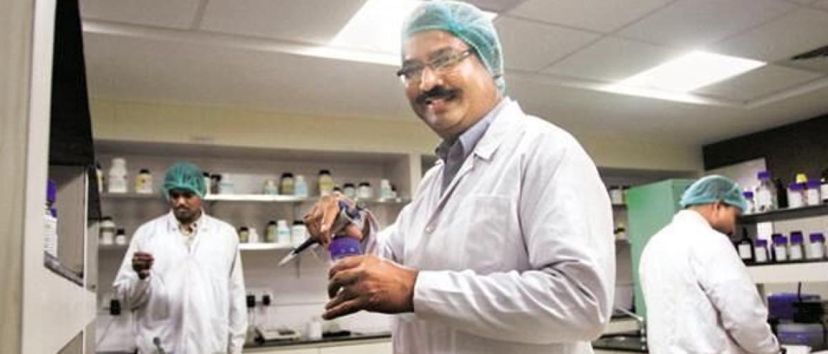 Bharat Bio to expand typhoid vaccine facility