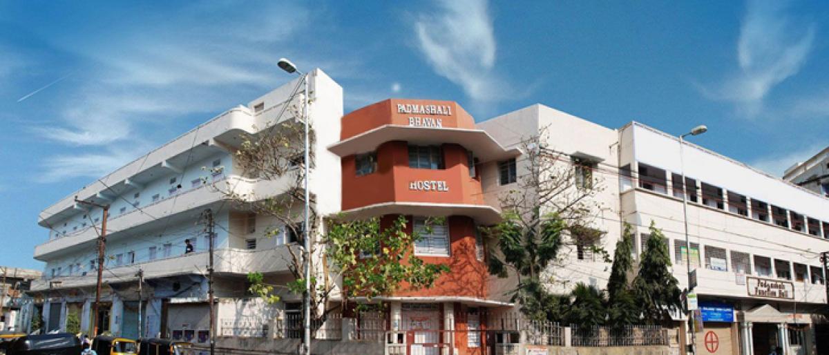 Community bhavans for all castes in Hyderabad: KCR