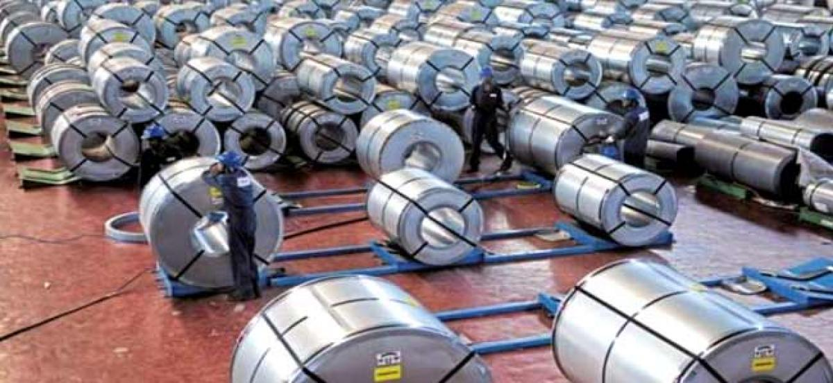 Centre to examine allegation of low quality steel: Minister