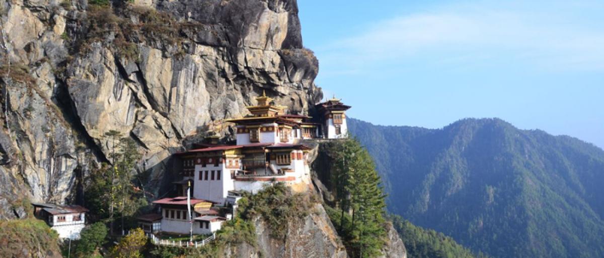 Stories from Bhutan