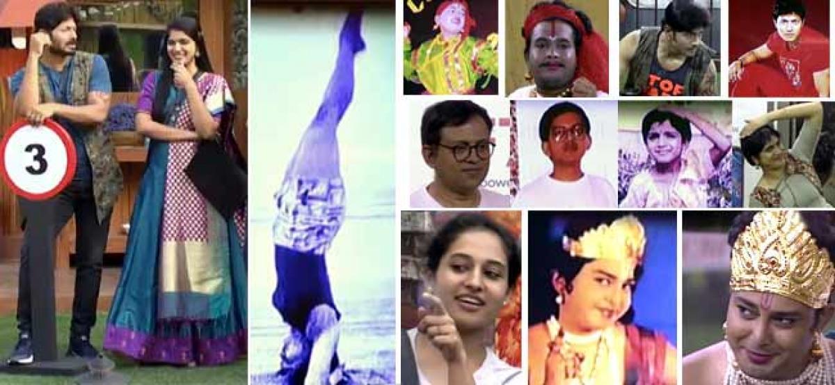 Bigg Boss Telugu Season 2: Episode 51 Highlights
