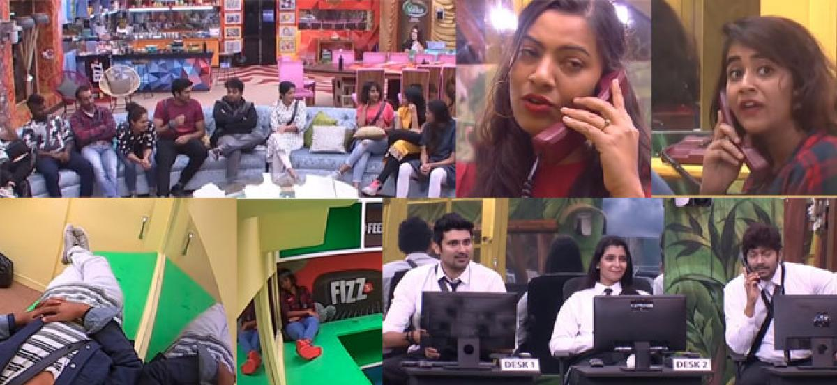 Bigg Boss Season 2: August 14th Episode Highlights