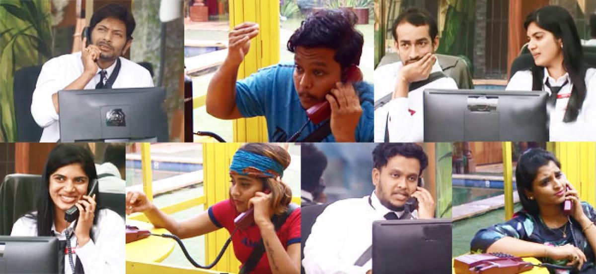 Bigg Boss Telugu Season 2 : August 15th Episode Higlights