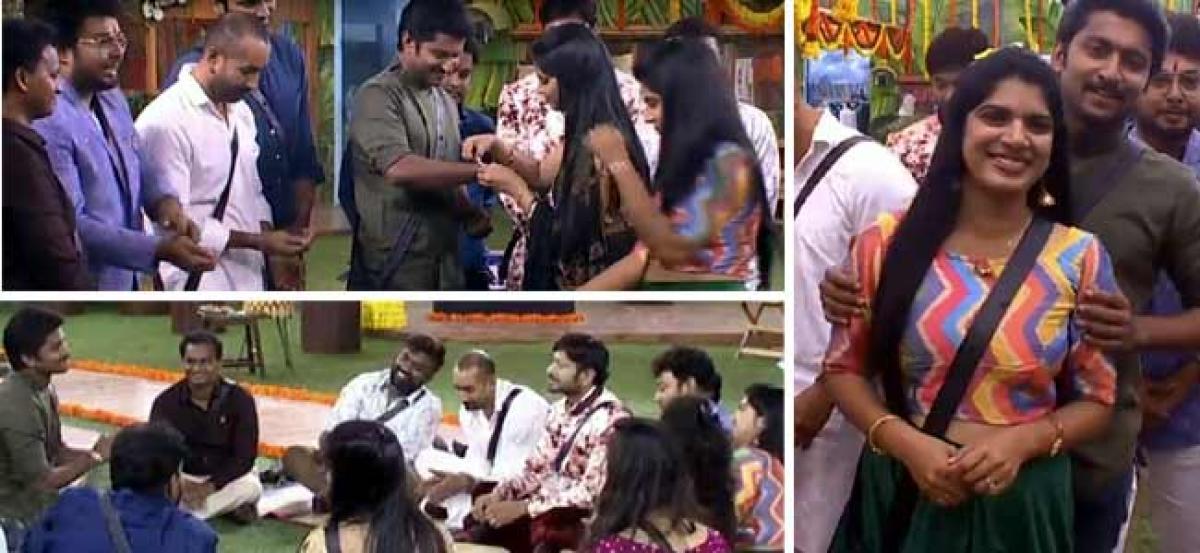 Bigg Boss Telugu Season 2: August 26 Episode Highlights
