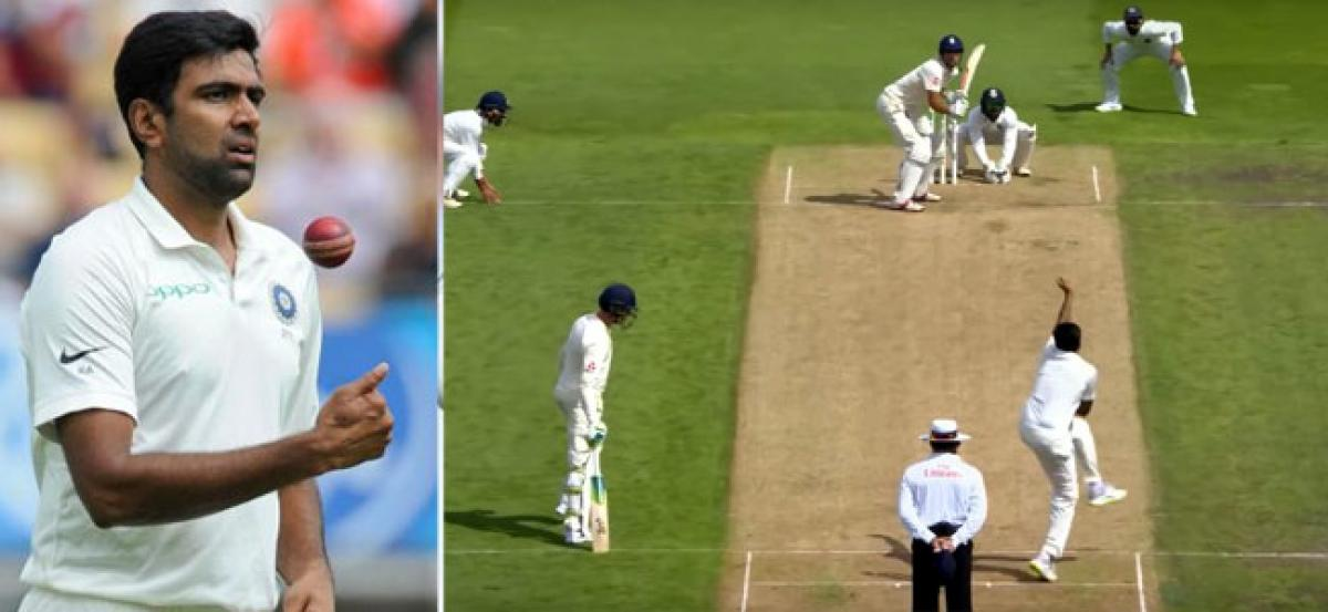 Kohli mic-drop, Ashwin's guile and Shami's pace: How India restricted England to 287
