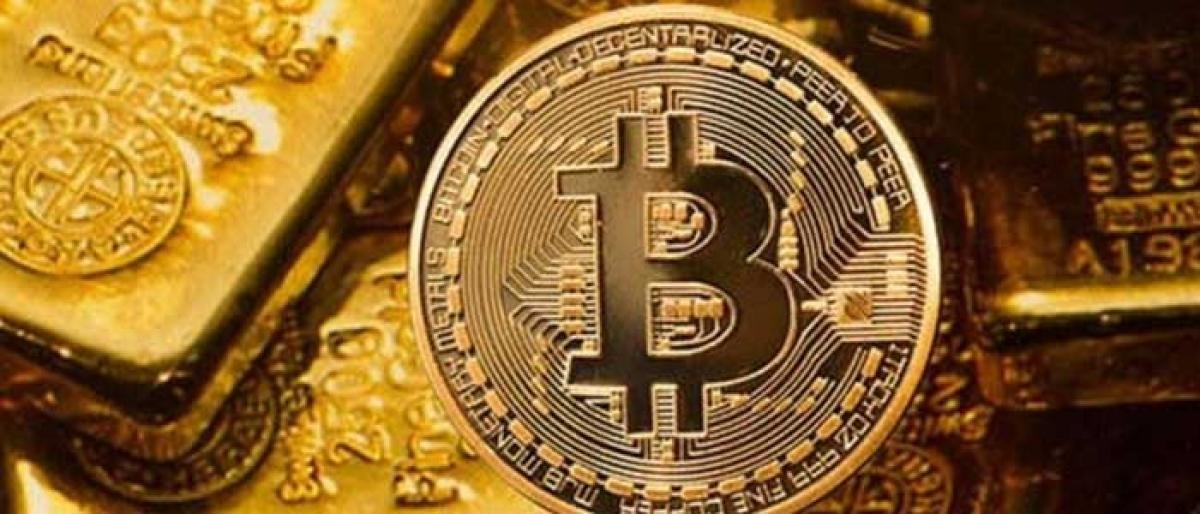 Bitcoin no substitute for gold