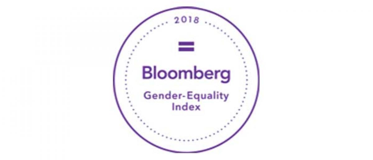 Dr Reddy's listed in Bloomberg Gender-Equality Index- 2018