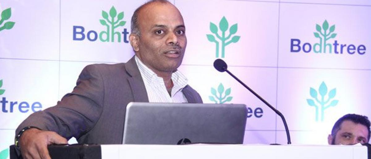 Bodhtree plans to raise Rs 13 crore
