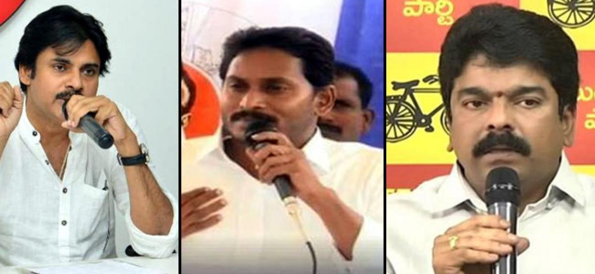 TDP not to meddle in Jagan-Pawan fight