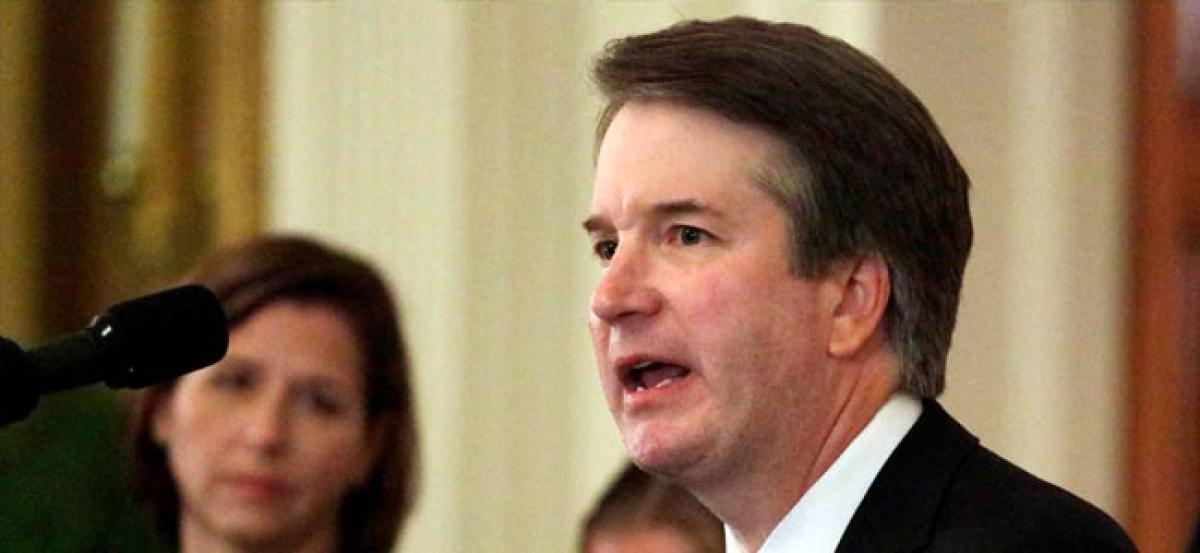 Why Washington insider Brett Kavanaugh will face barrage of questions during US Senate confirmation process