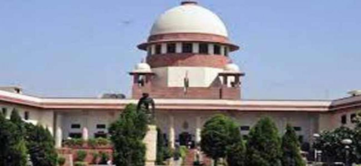 Bullock cart race ban: SC to hear Maha govts appeal on Monday