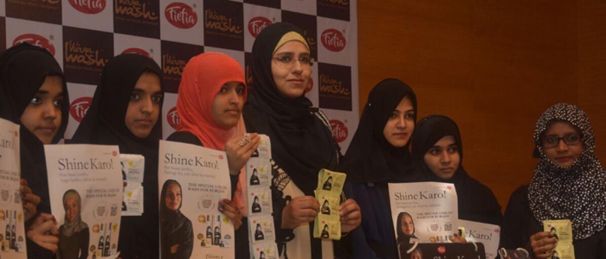 Startup idea to shine on: Masarath and Mahanoor Khatoon sisters