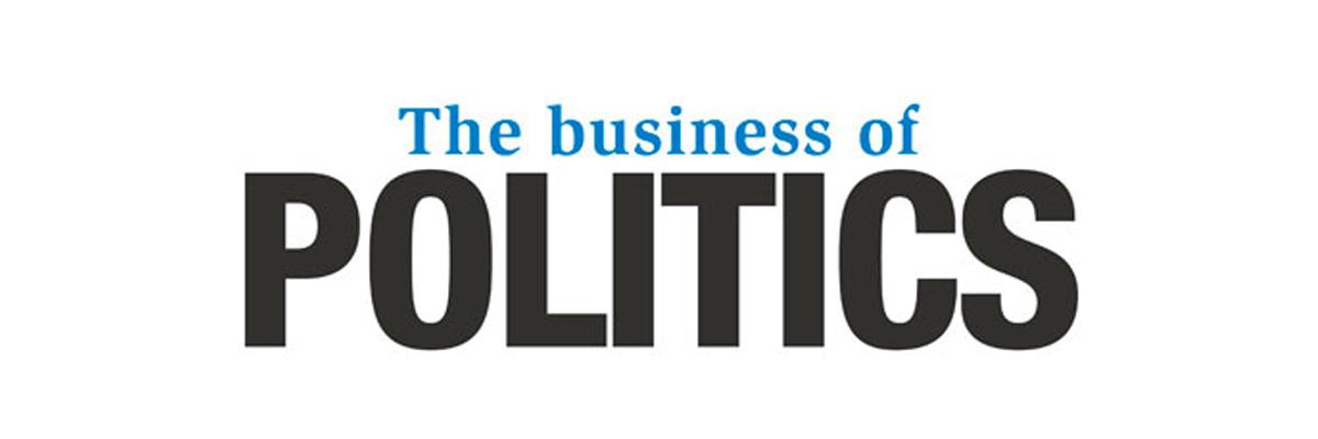 The business of politics