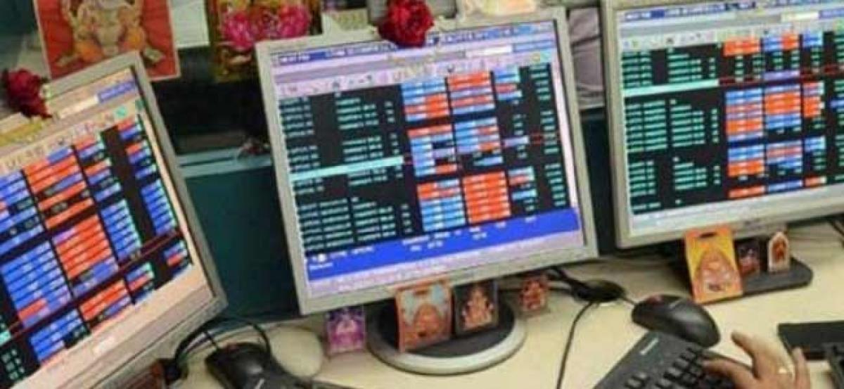 Nifty, Sensex hit lowest close since April