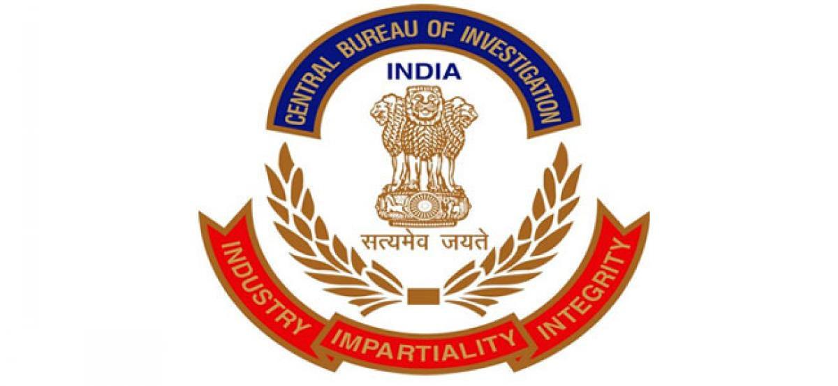 CBI files charge sheet against 490 accused in Vyapam scam