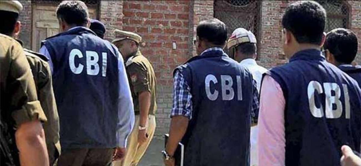 1993 RSS Chennai office blast: CBI arrests accused after 24-year hunt