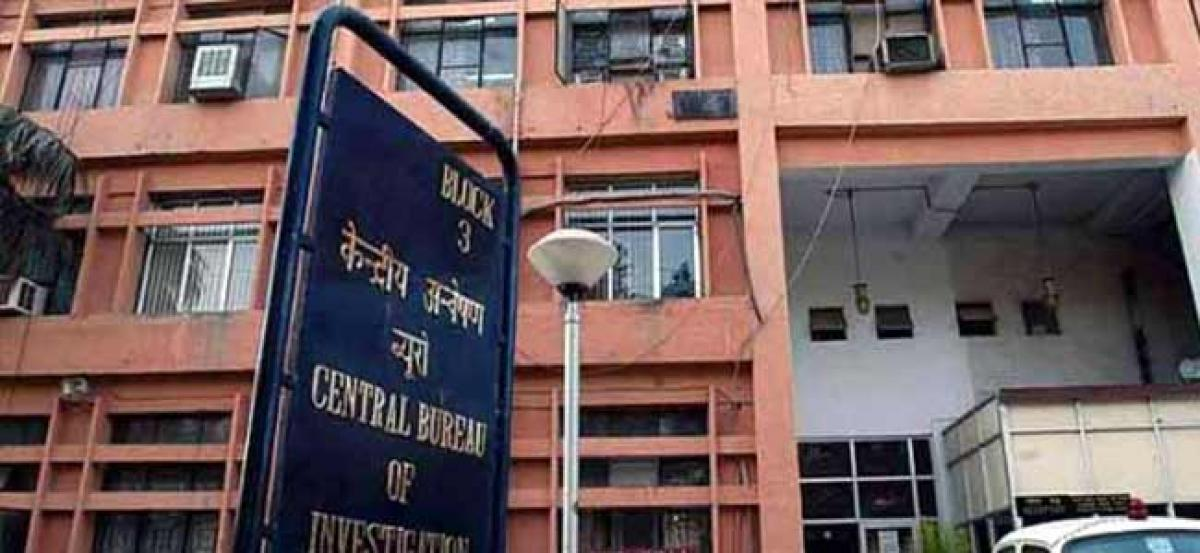SC to consider Prashant Bhushans PIL seeking SIT probe into graft allegations against CBI officials