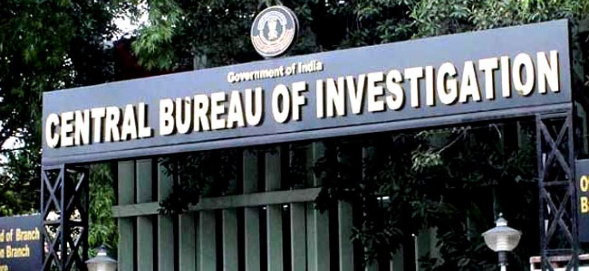 CBI arrests Air One Aviation CMD Alok Sharma, BCAS official