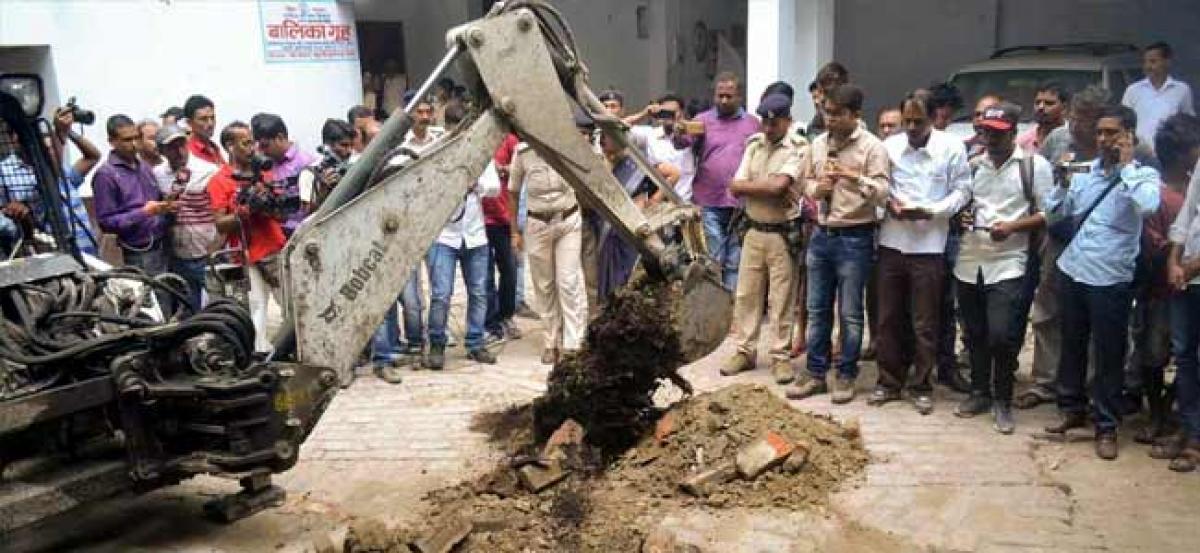 Muzaffarpur shelter home case: No change in CBI probe team, says SC