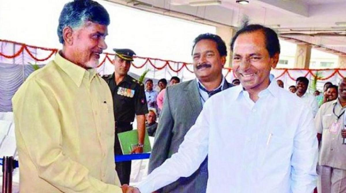 TDP to hold crucial meet on Telangana on Sep 8, likely to decide on alliances